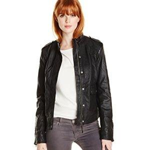 Lucky Brand Women's Joyride Bomber Jacket sz Small